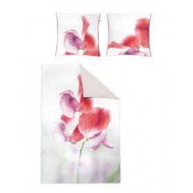 Makosaténové povlečení Irisette Juwel-K 8866/60 140x200, 70x90