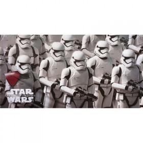Osuška HX Star Wars 390 - 70x140 cm, 100% bavlna
