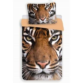 Povlečení Tygr 2017 JF - 140x200, 70x90, 100% bavlna