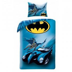 Povlečení Batman HX002 - 140x200, 70x90, 100% bavlna