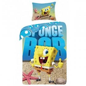 Povlečení Sponge Bob HX0012 - 140x200, 70x90