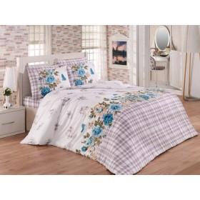 Povlečení Rosemary 140x200, 70x90 - 100% bavlna
