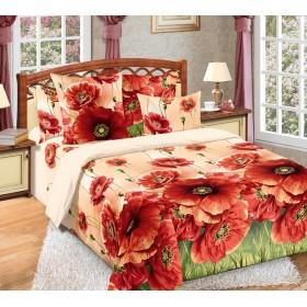 Povlečení Carmen 140x200, 70x90 - 100% bavlna