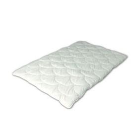 Přikrývka LeRoy® Comfort DUAL celoroční 1000g (2x500g) 140x220 cm - prodloužená