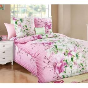 Obliečky Naděžda 140x200, 70x90 - 100% bavlna