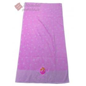 Ručník Princess Coeur, 50x100 cm - 100% bavlna