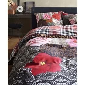 Luxusní obliečky Essenza Blush Brown - 140x200, 70x90