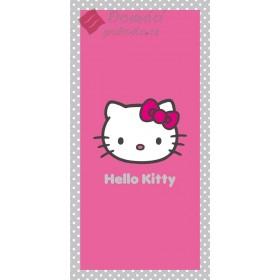 Osuška Hello Kitty Salsa, 70x150 cm, 100% bavlna
