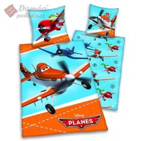 Povlečení Planes - 140x200, 70x90