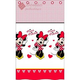 Záclona Disney Minnie Adorable 140x240 cm