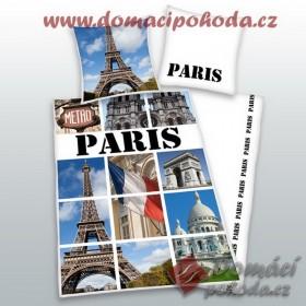Obliečky Paris 445965077 Herding - 140x200, 70x90