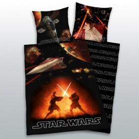 Povlečení Star Wars 447235 - 135x200, 80x80