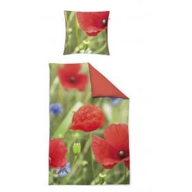Makosaténové obliečky Irisette Juwel-K 8840-60, 140x200, 70x90