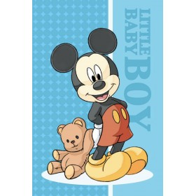 Dětský ručník Mickey 01 FR - 40x60 cm, 100% bavlna
