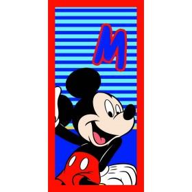 Osuška Disney Mickey Sitting CTI - 70x120 cm, 100% bavlna