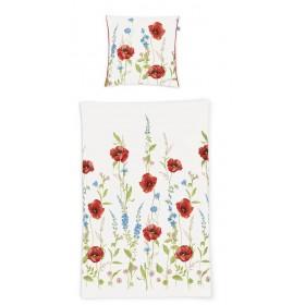 Obliečky makosatén Irisette Capri-K 8273/6, 140x200, 70x90