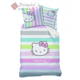 Obliečky Hello Kitty Ivana   - 140x200, 63x63