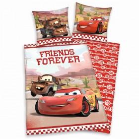 Povlečení Cars Friends Forever 442961077 - 140x200, 70x90, 100% bavlna