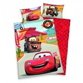 Obliečky do malé postýlky Disney´s Cars 242960063 - 100x135, 40x60
