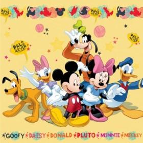 Polštářek Mickey a přátelé JF 2015 - 40x40 cm s výplní