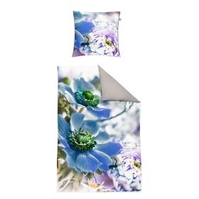 Makosaténové obliečky Irisette Juwel-K 8847-20, 140x200, 70x90