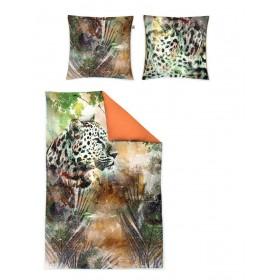 Makosaténové obliečky Irisette Juwel-K 8846-50, 140x200, 70x90