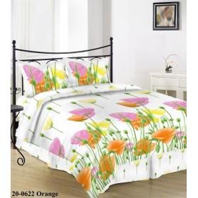 Povlečení Xenie - 140x200, 70x90, 100% bavlna