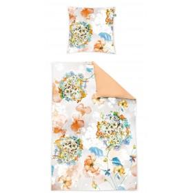 Makosaténové obliečky Irisette Juwel-K 8856-50, 140x200, 70x90