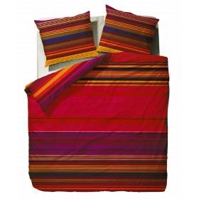 Luxusní obliečky Essenza Sverre multi - 200x220, 2x 60x70