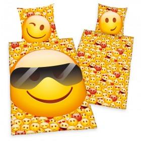 Herding Povlečení Emoticons - 140x200, 70x90