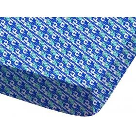 ProstěradloCaptain America - 90x190/200 cm, 100% bavlna