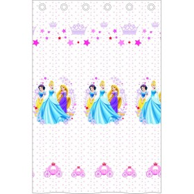 Záclona Princess Diademe 140x240 cm