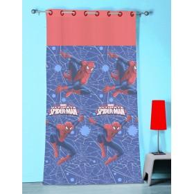 Záclona Spiderman 140x240 cm