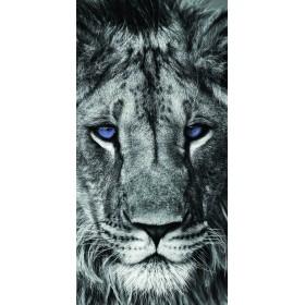 Osuška Lev  70x140 cm - 100% bavlna