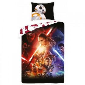 Povlečení Star Wars 723 HX - 140x200, 70x90, 100% bavlna