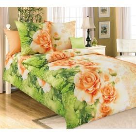 Povlečení Estel 140x200, 70x90 - 100% bavlna