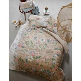 Luxusní povlečení Spring to Life Khaki - 140x200, 70x90