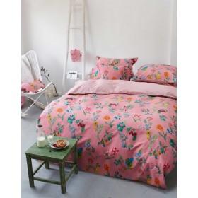 Luxusní povlečení PIP Cherry Star Pink - 140x200, 70x90