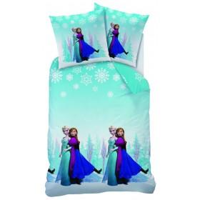 Obliečky Disney Frozen Forest, 140x200, 60x80