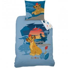 Povlečení Disney Lví král - 140x200, 70x90