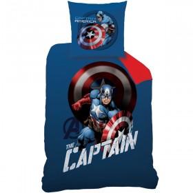 Povlečení Avengers Mission - 140x200, 70x90