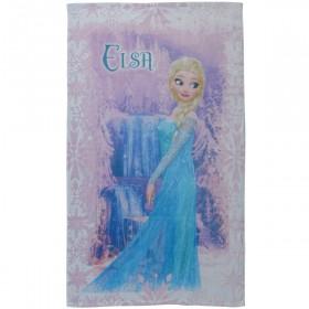 CTI Osuška Frozen Magic - 70x120 cm, 100% bavlna