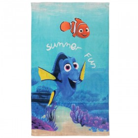 Osuška CTI Disney Nemo Summer - 70x120 cm