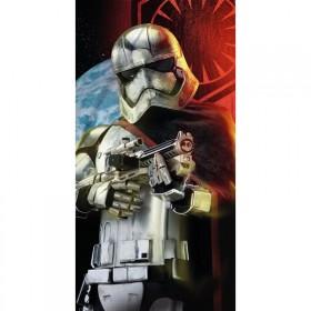 Osuška HX Star Wars 555 - 70x140 cm, 100% bavlna
