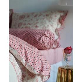 Polštář PIP Studio Buttons up pink - 35x60 cm