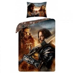 Obliečky Warcraft HX 0023 - 140x200, 70x90, 100% bavlna