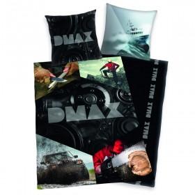 Povlečení DMAX Herding - 140x200, 70x90, 100% bavlna