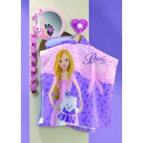 Pončo Barbie