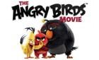 Povlečení Angry Birds bavlna 140x200