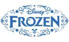 Povlečení Frozen - Ledové království - Anna, Elsa, Olaf, Sven